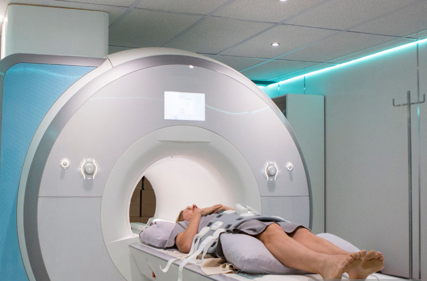 Sirius Medical Magnetna Rezonanca MRI